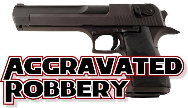 La Vergne Man Robbed at Gun Point at 'Boro Apartment Complex