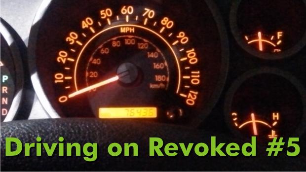 driving-on-revoked - Murfreesboro News and Radio