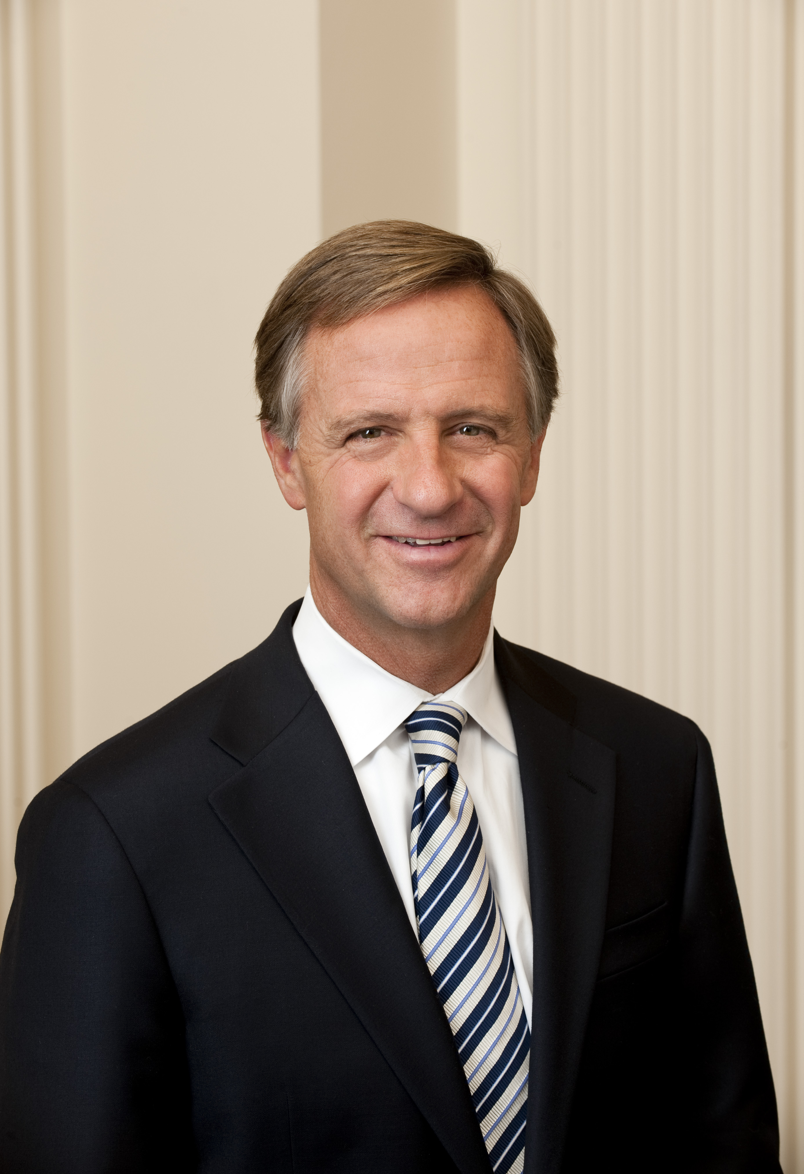 Haslam's Overhaul State's Probation System Ruled Unconstitutional
