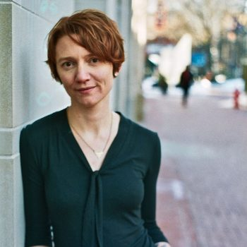 Murfreesboro Poet Laureate Awarded National Fellowship