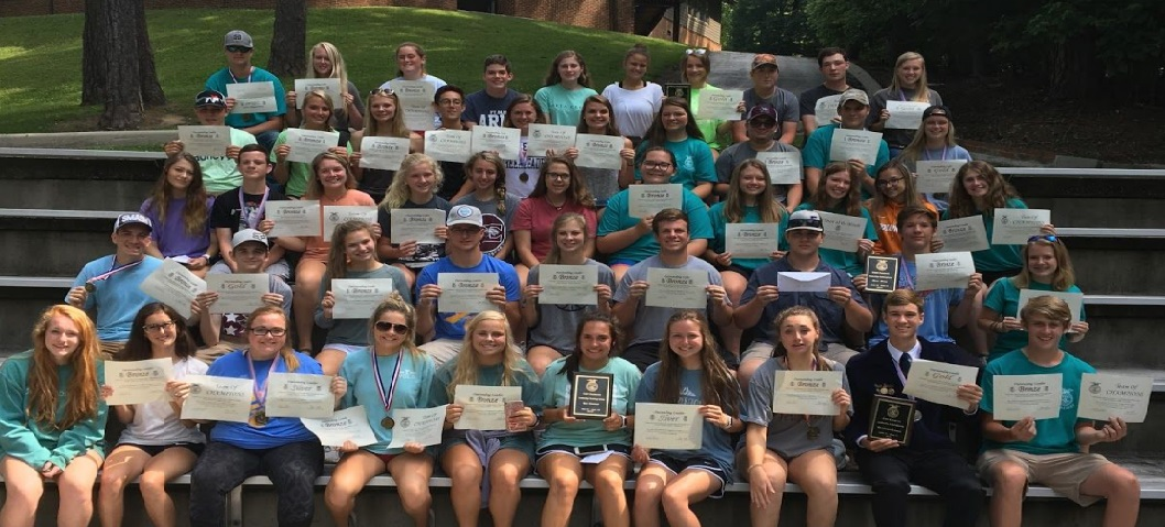 Eagleville FFA Earns Outstanding Chapter