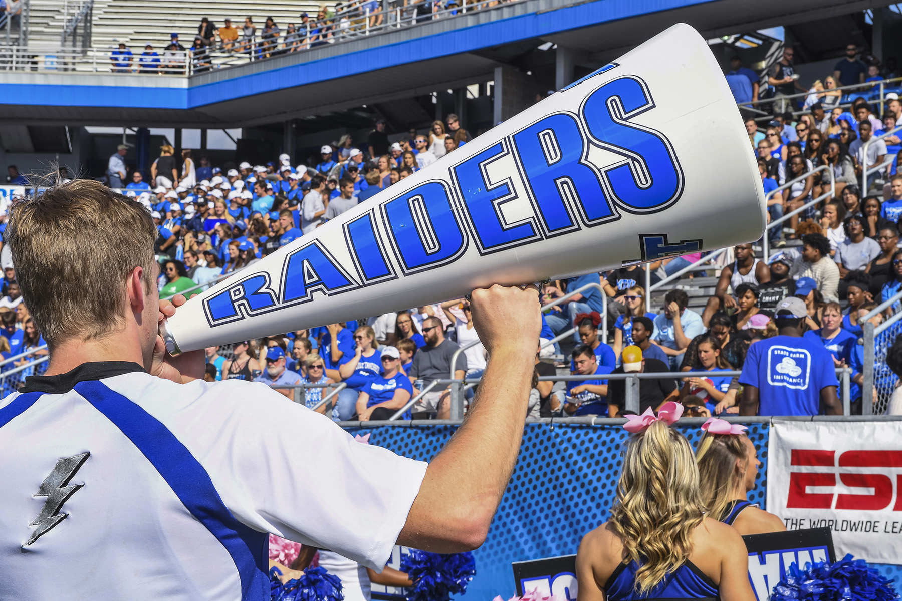 7a7d5126ab77 MTSU announces 2017 Homecoming will be Oct. 7 versus FIU