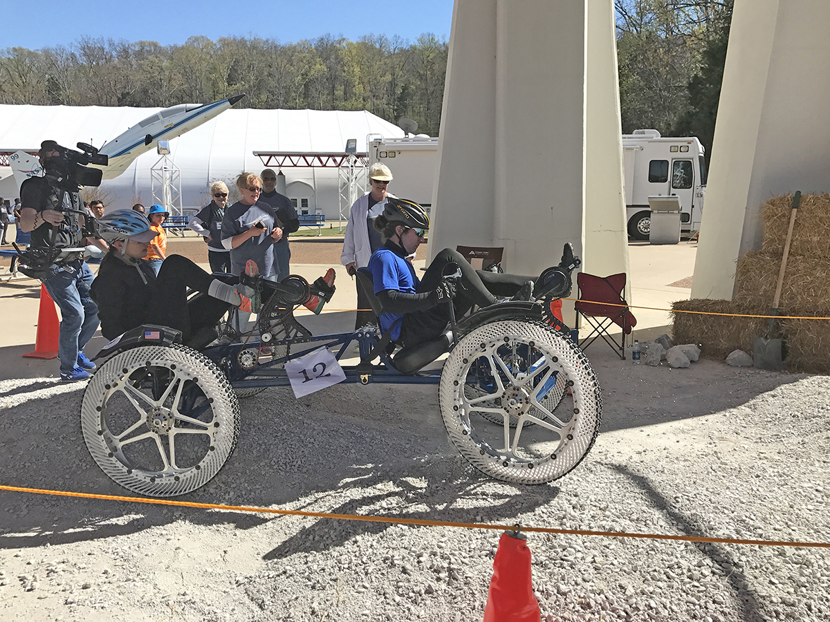 mars rover technical challenge -#main