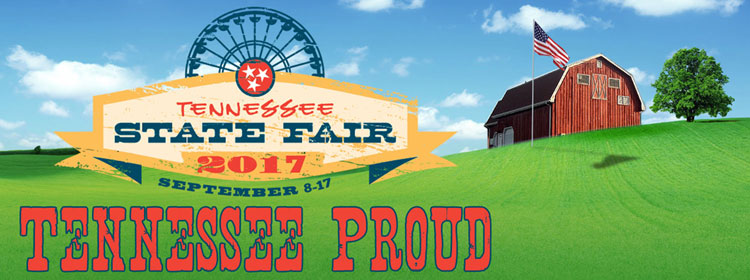 Where will the Tennessee State Fair Locate?