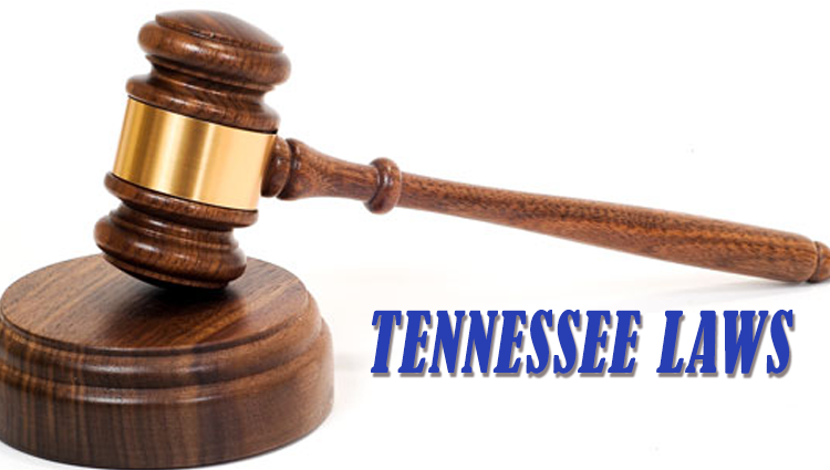 Law Changes You Were Never Told About in Tennessee