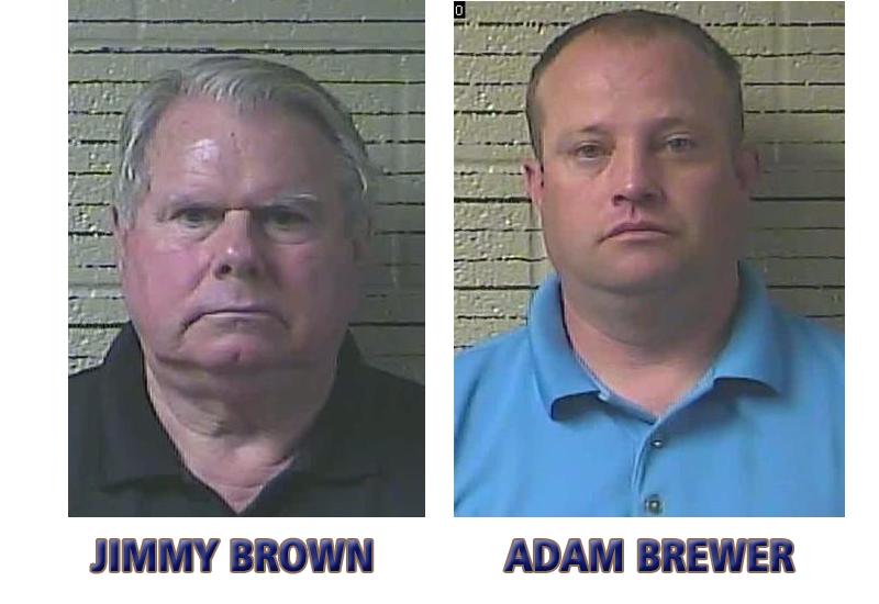 Arrest - Murfreesboro News and Radio