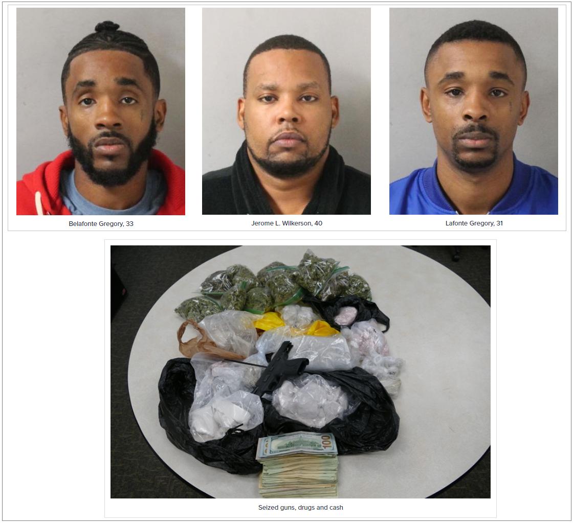 heroin - Murfreesboro News and Radio