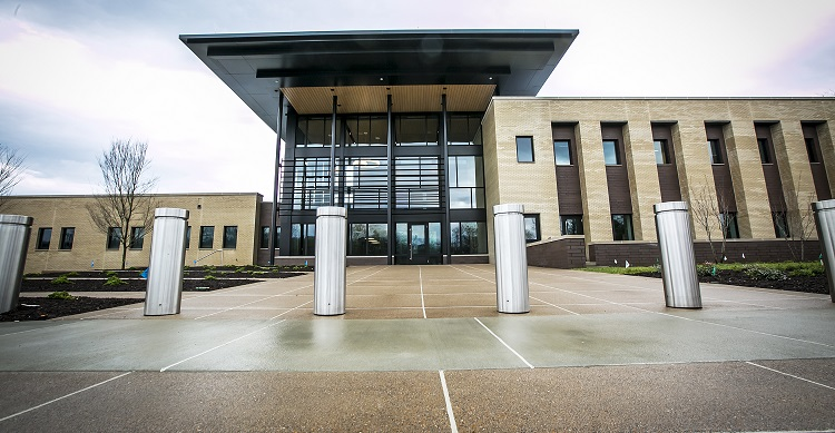 MPD begins operating at new Murfreesboro Police Headquarters