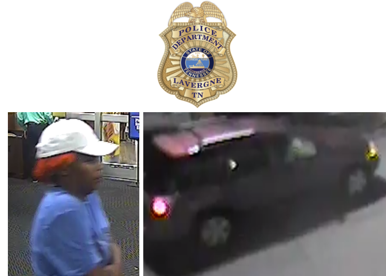 Do you recognize this subject or the vehicle?