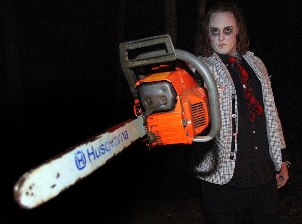 Annual Barfield Bash and Haunted Hayride in Murfreesboro