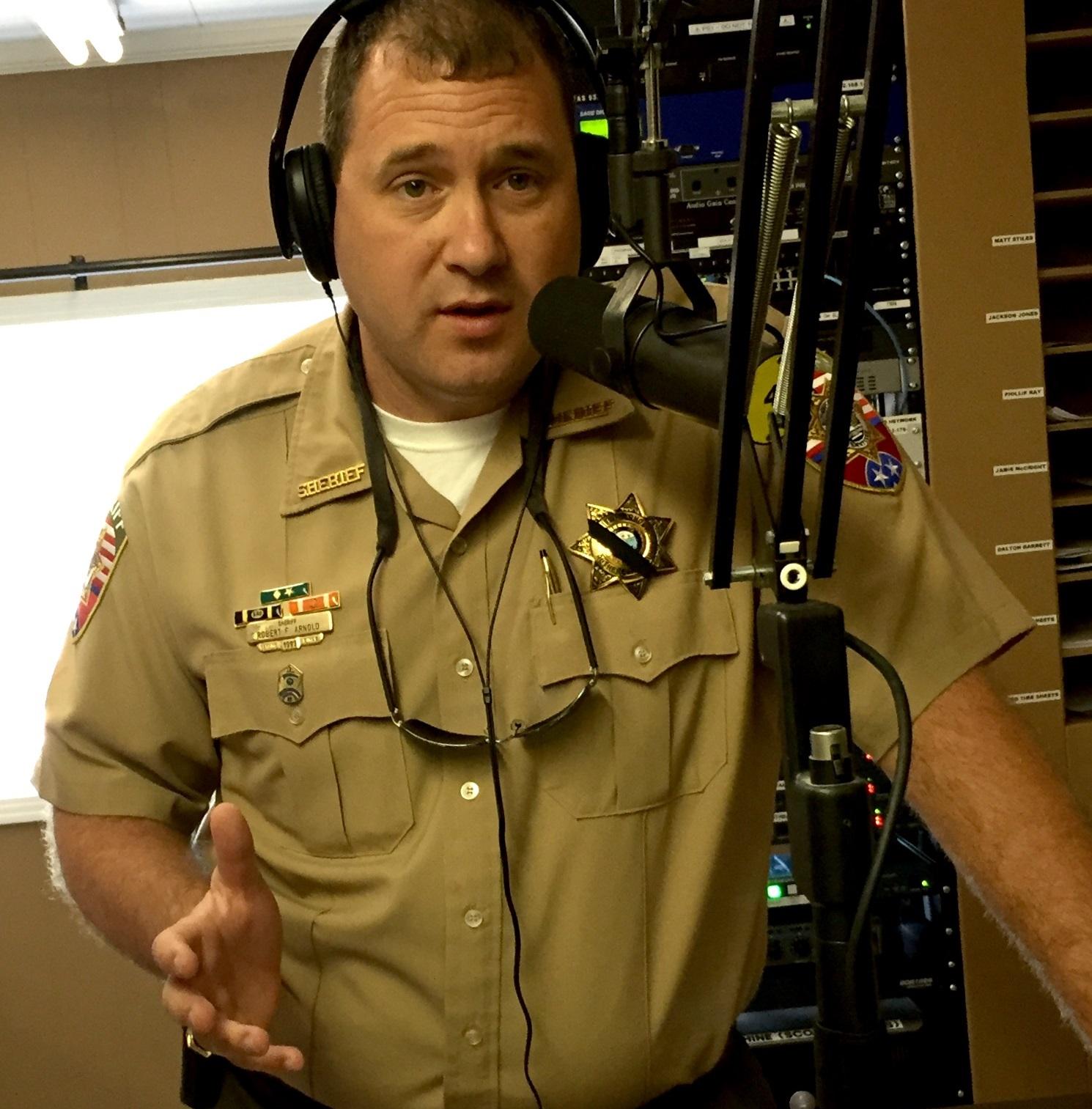 RUTHERFORD - Murfreesboro News and Radio