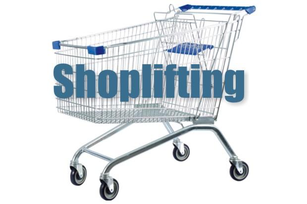 shoplifting - Murfreesboro News and Radio