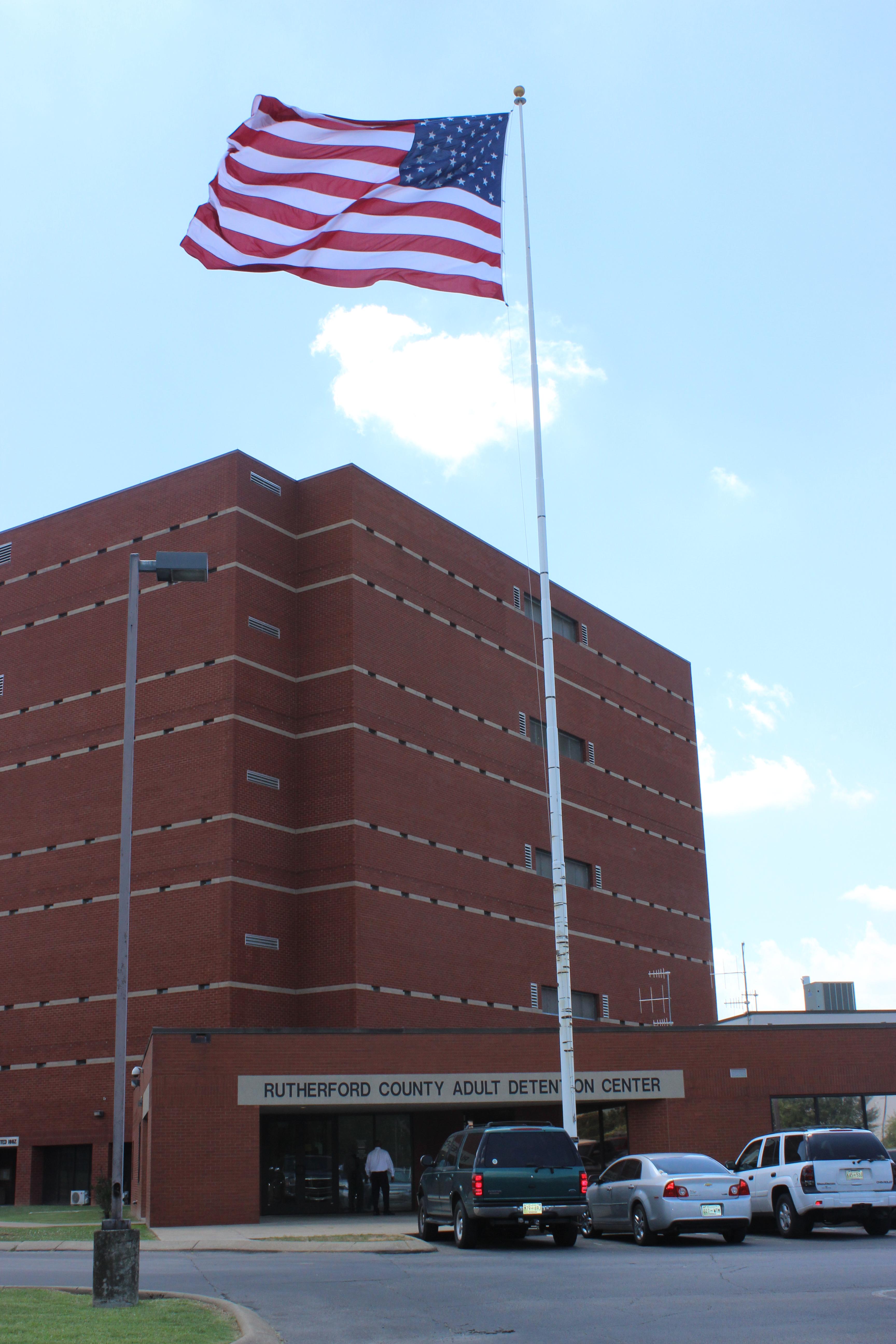Jail - Murfreesboro News and Radio