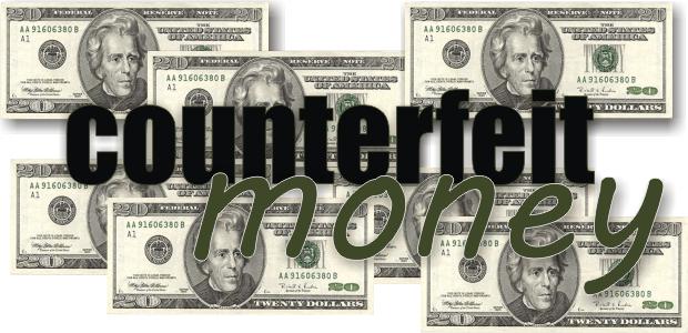 Man tries to spend fake cash at a Murfreesboro non-profit