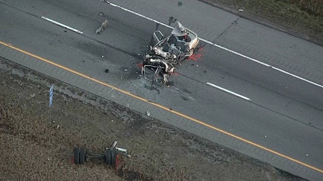 UPDATE: Fatal Beechgrove accident on I-24 Thursday morning