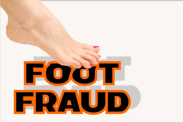 ceed75f9cca Murfreesboro Podiatrist Convicted of 16 Month Scheme to Defraud Medicare  and More