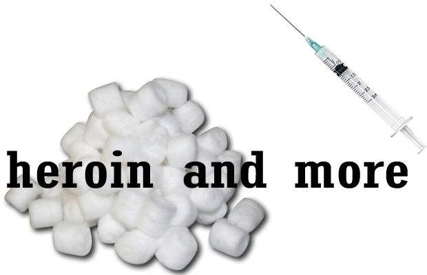 ANOTHER Drug Overdose in Murfreesboro