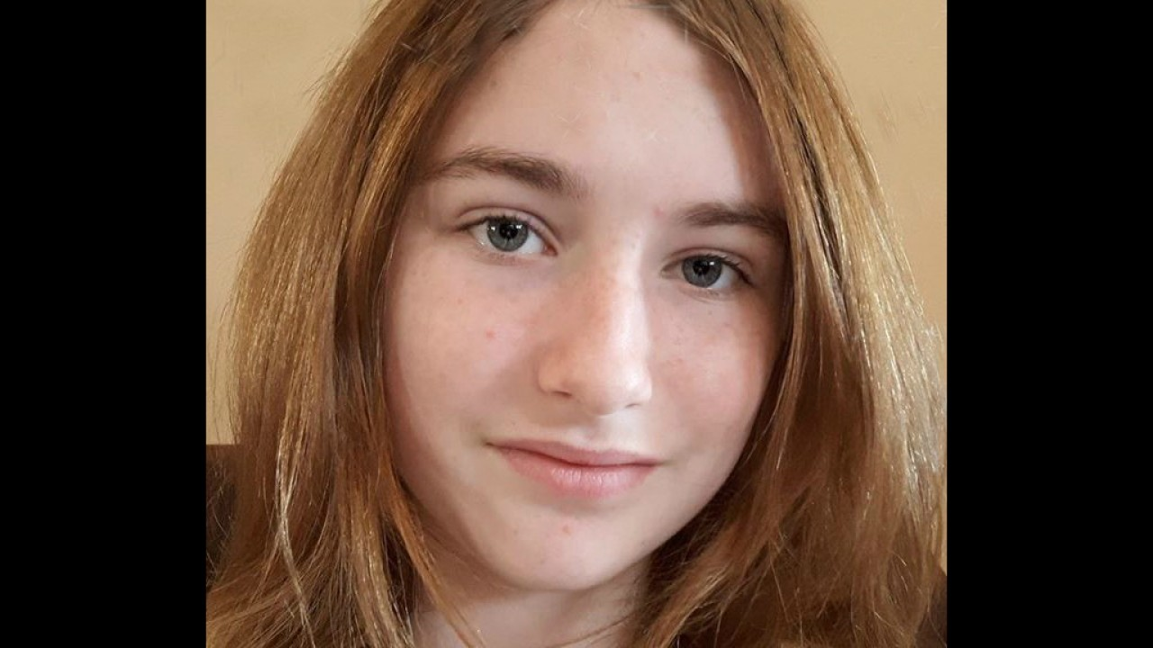 Missing Teen from Tennessee