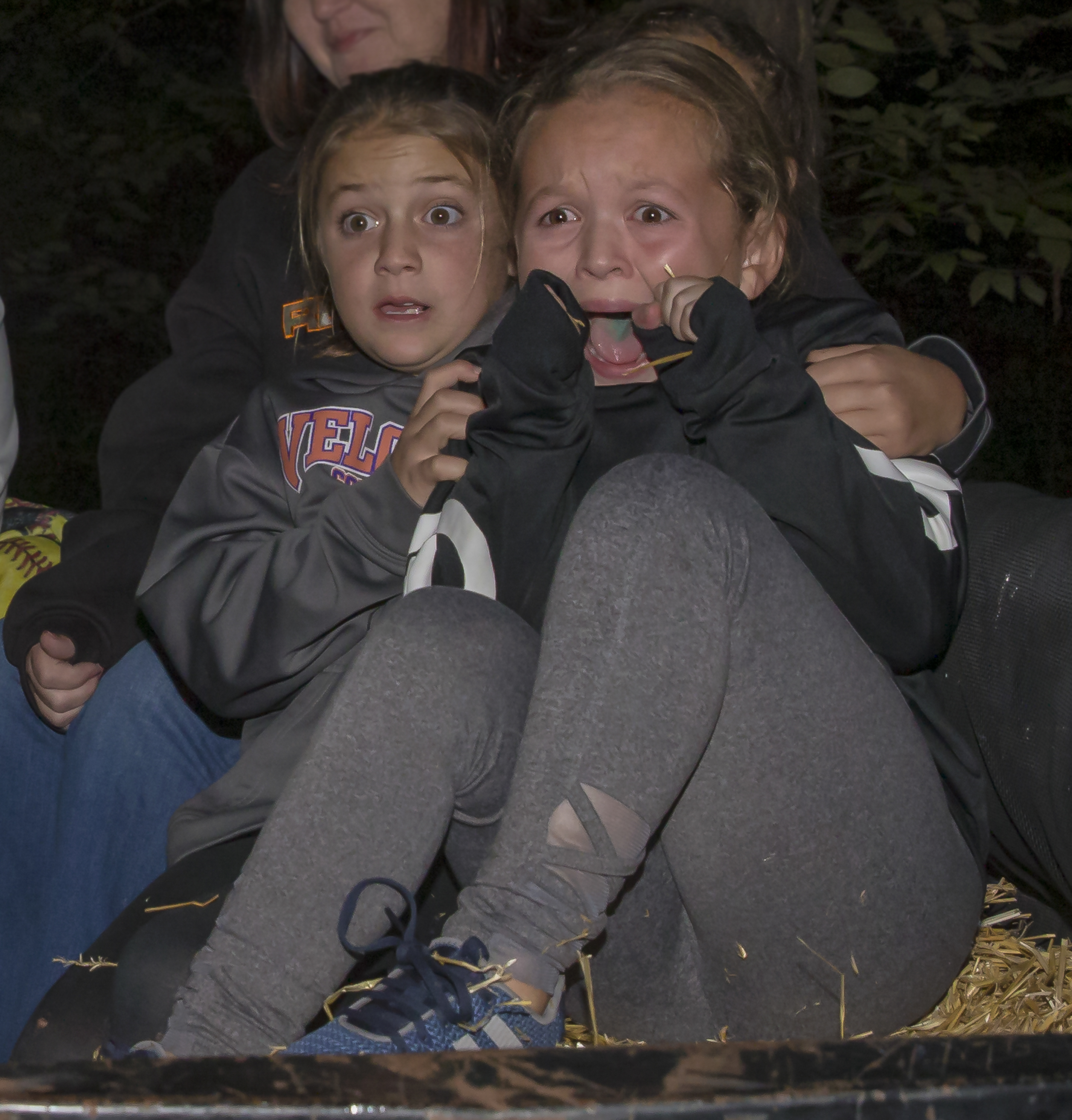 PICTURES: Barfield Bash was a great success this past weekend