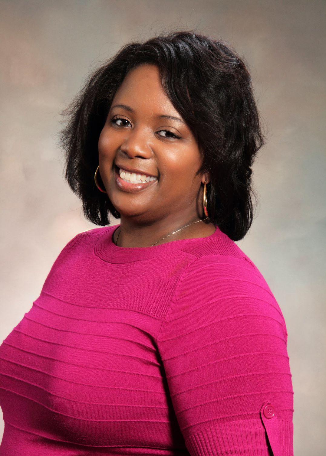Osborne Named Instructional Effectiveness Coordinator for Murfreesboro Schools