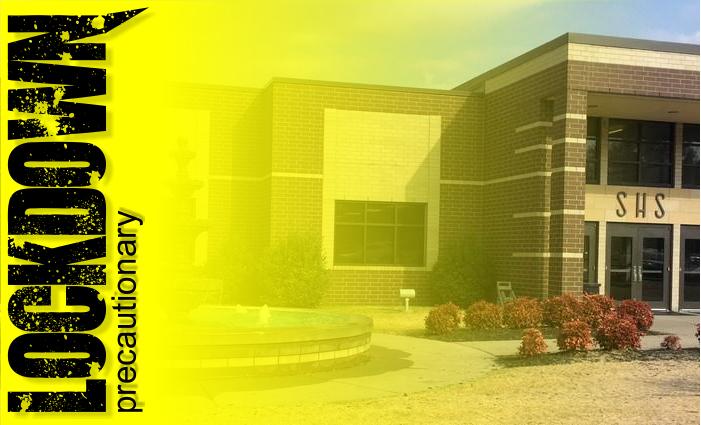 Schools in Smyrna placed on precautionary lock-down Wednesday