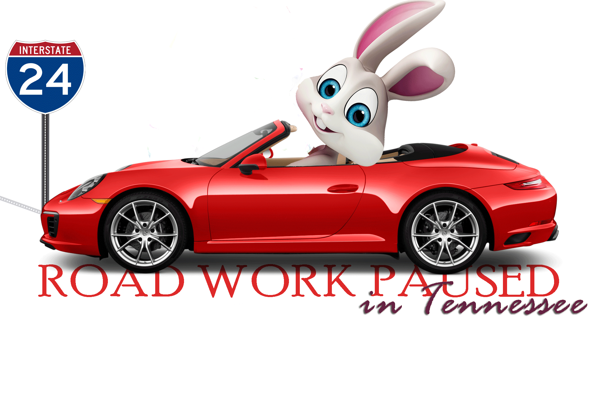 TDOT Suspending Easter Weekend Road Work in Tennessee - Murfreesboro