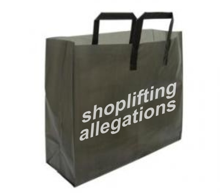shoplifting - Murfreesboro News and Radio