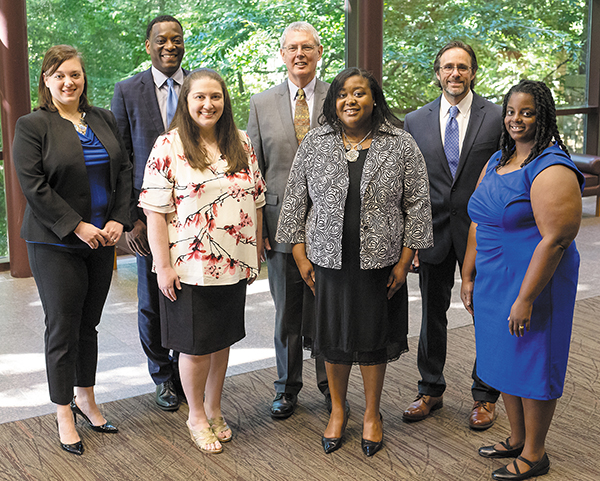 Samford's Department of Healthcare Administration Named New Program of the Year
