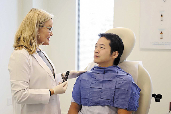 Turning Back Time with Advances in Cosmetic Dermatology