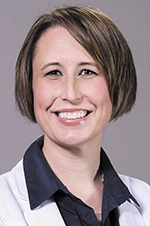Colleen Tobe-Donohue, DO Joins Grandview Medical Staff