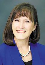 Marsha White Named CNO at DCH
