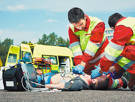 New Breathing Tube for Cardiac Arrest Could Save Thousands