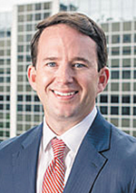 Grover Named CEO of UAB Callahan Eye Hospital & Clinics