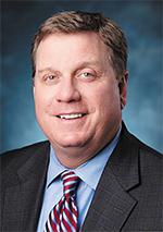 BCBS Promotes Williams