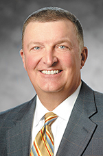 Tim Puthoff Named CEO of Brookwood Baptist Health and Brookwood Baptist Medical Center