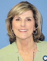 Cindy Key Named Chief Nursing Officer of Walker Baptist Medical Center