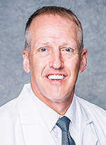 Theiss Named Chair of UAB Orthopaedics