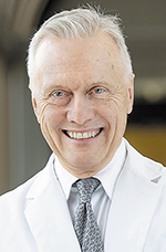 Bouchard and Wilensky Join Cardiology Specialists