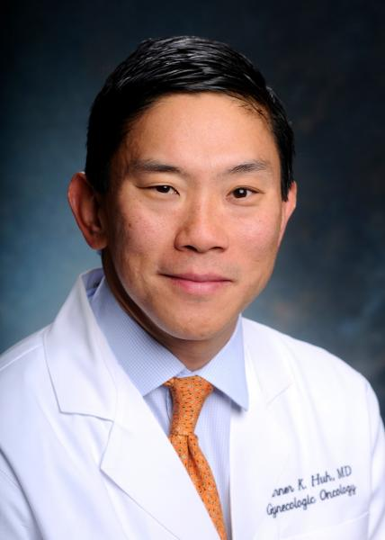 Huh and Kim to Serve in National Gynecologic Oncology Leadership Positions