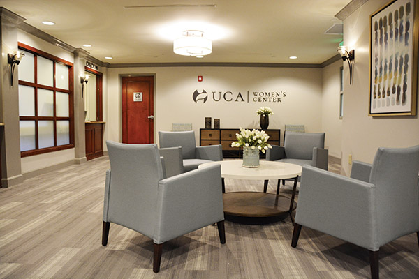 Urology Centers of Alabama New Women's Center