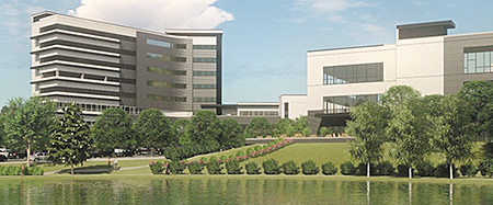 Medical West Hospital Approved to Build New Facility