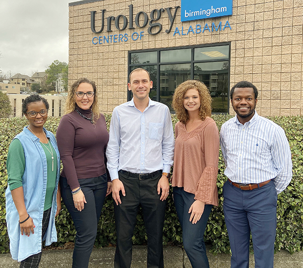 Pathways Improve Patient Care while Increasing the Bottom Line for UCA