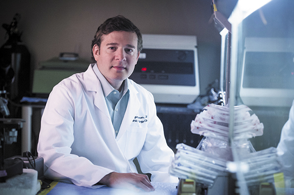 Pediatric Brain Tumor Treatment at UAB Awarded FDA Grant