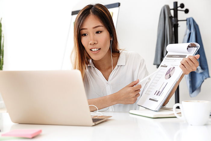 Updating IT Policies for Work-from-Home Users