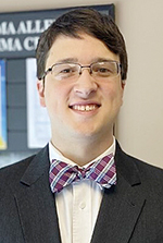 Michael Polcari, MD Joins Alabama Allergy & Asthma Center