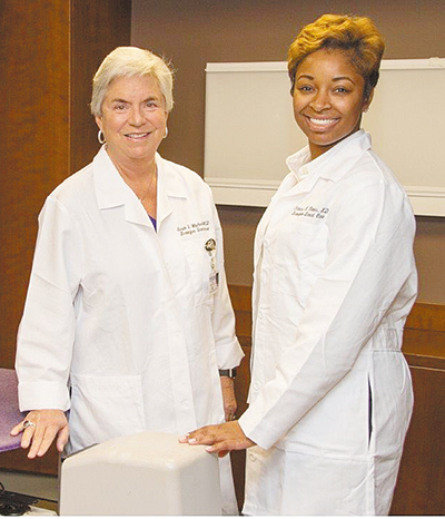 New Procedure for Breast Surgeries