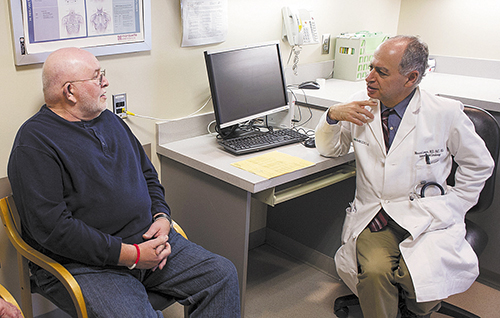 UAB first in Alabama to Use FDA-Approved PFO Occluder
