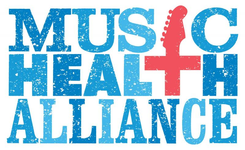 Music Health Alliance Logo