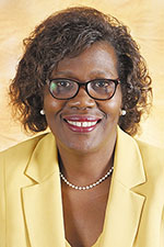 VUSN Names Johnson Assistant Dean, Diversity & Inclusion
