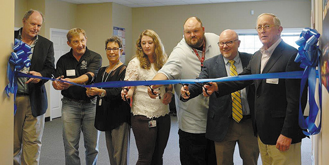 Cumberland Heights Opens Spring Hill Center